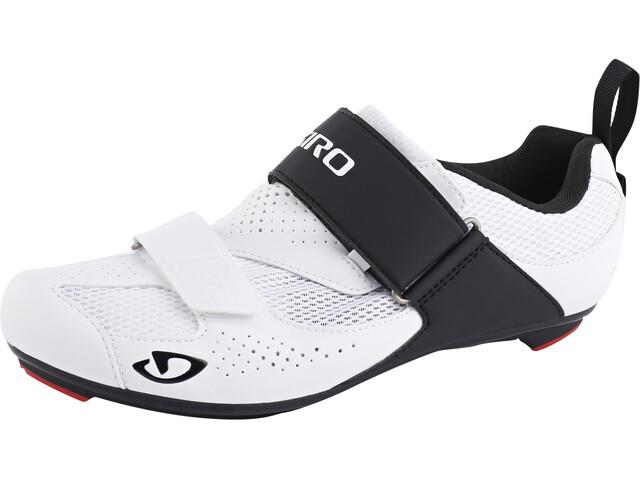 Giro Inciter Tri sko Herre Hvit